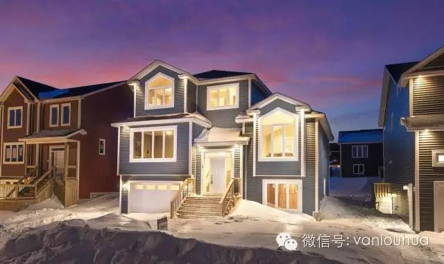 加拿大房屋保險介紹