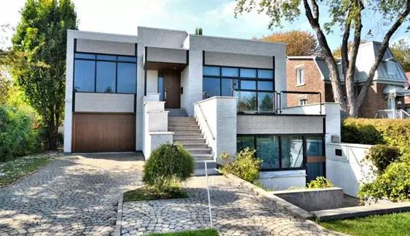 房子设计图 两层