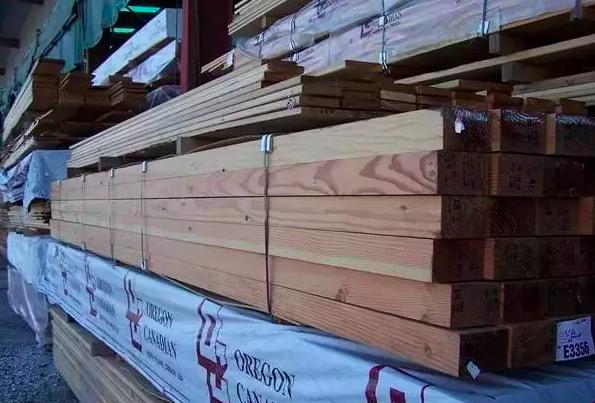 北美木头房子的六大好处