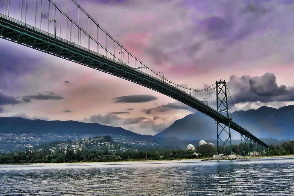 大桥 桥 桥梁 1024_683