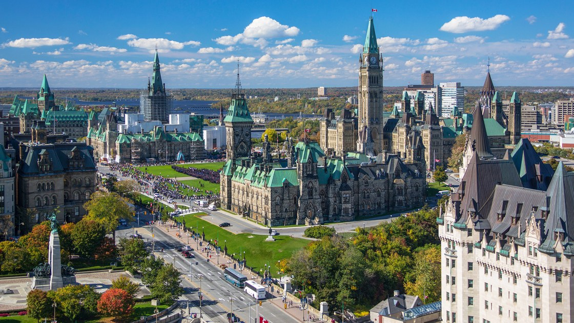 加拿大各大城市因何得名?每个名字背后都有故事和深意!
